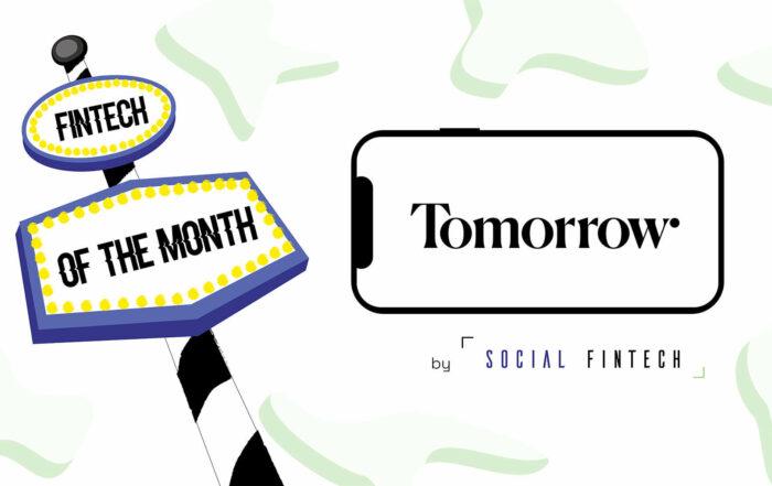 fintech social tomorrow