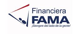 FinancieraFamaLogo
